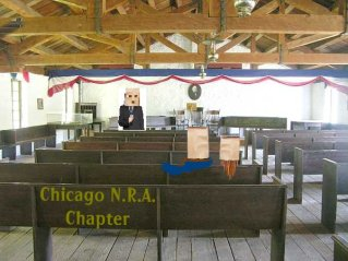 Chicago NRA Chapter annual meeting
